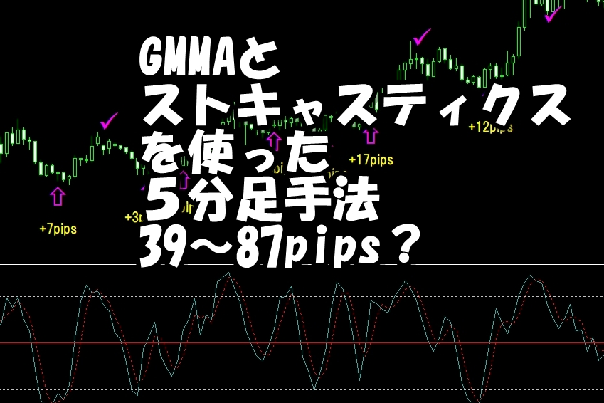 GMMAとストキャスティクスを使った5分足手法.jpg